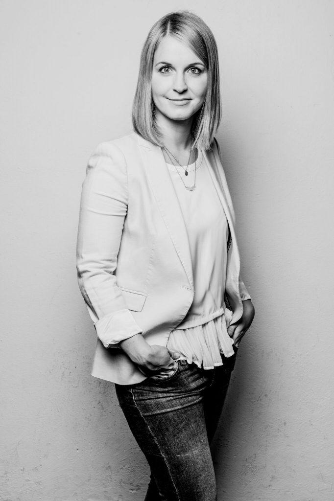 Maria Maier - Digital Strategie Beratung